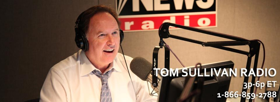 Tom Sullivan Radio