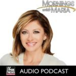 Mornings With Maria Podcast