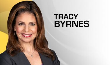 Tracy Byrnes Pictures