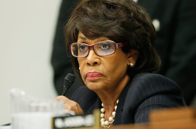 A defiant Representative Maxine Waters (D-CA) disputed charges that she violated House ethics rules. Fox News Radio's Jill Nado reports from Washington D.C. - maxine-waters-ethics-charges