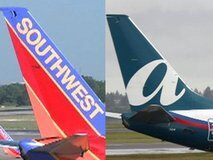 Another Airline Merger