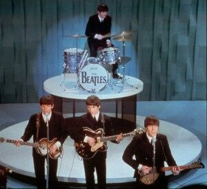 Beating The Beatles