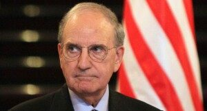 Middle East Envoy George Mitchell Resigns