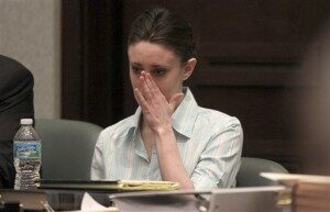 Casey Anthony Trial Rewind