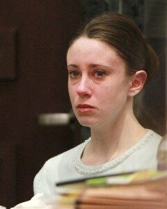 Casey Anthony Trial – Day 6