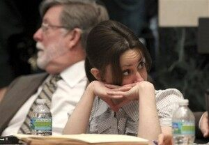 Casey Anthony Trial – Day 2