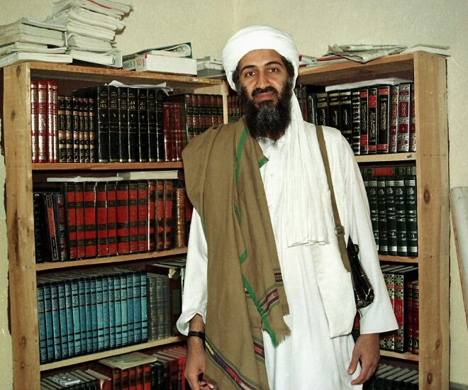 Reports Bin Laden Raid. The killing of Usama in Laden