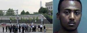 Suspicious Package Found at the Pentagon… Suspect in Custody.
