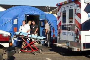 Housecall for Health: Busy ERs