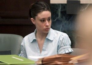 Casey Anthony Trial – Day 8
