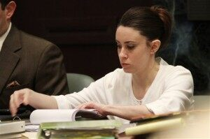 Casey Anthony Trial: Day 30