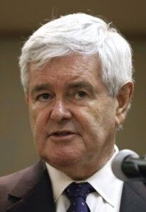 AEHQ: Gingrich Staff Members Quit