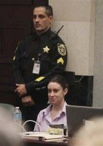 Casey Anthony Trial: Day 21