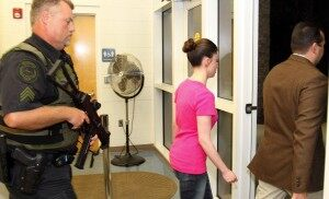 A Free Woman: Casey Anthony Released From Jail