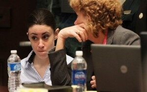 Casey Anthony Trial: Day 35 – Jury Deliberating