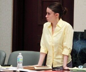 Casey Anthony Trial: Day 33