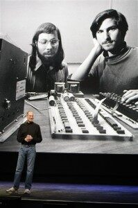 iQuit: Steve Jobs Resigns As Apple CEO
