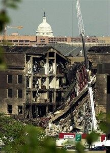 9/11:10 Years Later – Part 24: Moving Forward at The Pentagon