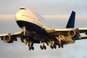 Paying Less to Fly High: Airfares Dropping, But Do You Save?