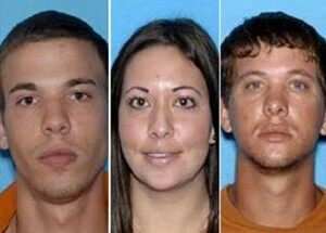 Sibling Fugitives Captured