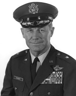 (AUDIO) Aviation Legend Chuck Yeager Comments On The Reno Crash!