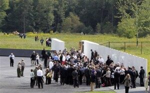 9/11: 10 Years Later – Shanksville, PA [VIDEO]