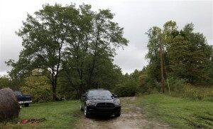 Wandering Child Leads to Discovery of Five Dead in Rural IN