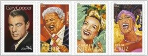 Dead or Alive: USPS Opens Stamps to the Living