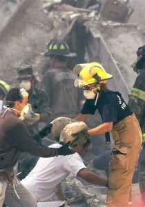 Housecall for Health: 9/11 Responders Disease