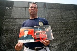 9/11: 10 Years Later – Part 27: Dealing With Loss