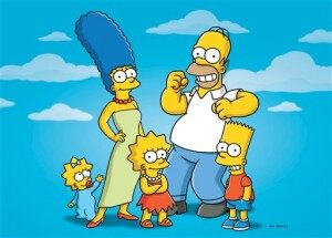 No More Simpsons?