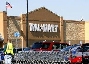 Wal-Mart Cuts Health Benefits For Some Workers