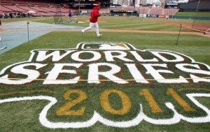Batter Up: Cardinals & Rangers Gear Up for Game 1 of the World Series