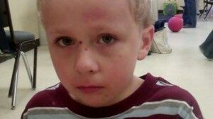 VA Missing Autistic Boy Found Alive
