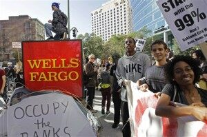 """Occupy Oakland"" Disrupts Operations at Major Port"