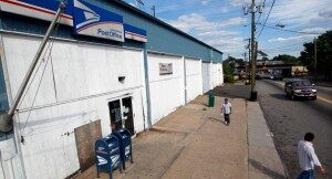 Postal Problems: Post Office Wants to End Saturday Delivery MP3