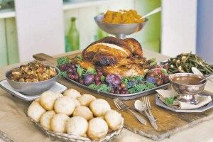 Countdown to Thanksgiving: Giving Your Stuffing a Cajun Kick
