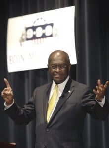 AEHQ: What Would They Do? National Security – Cain