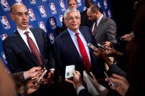 """NBA Lockout Offer: The """"Ball"""" Is In The NBA Players' """"Court"""""""