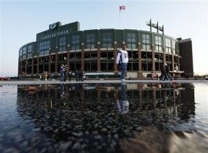 For Sale: Green Bay Packers Selling Shares of Team