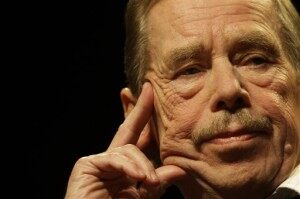 Playwright, Freedom Icon Vaclav Havel Dies, Age 75