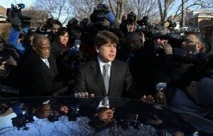 Blagojevich Sentenced to 14 Years [VIDEO]