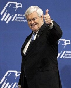 AEHQ: What Would They Do? National Security – Gingrich