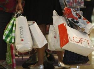 Holiday Shopping Crunch Time