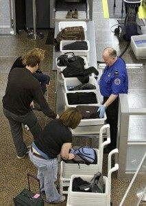 TSA Makes Over $400K From Rushing Passengers