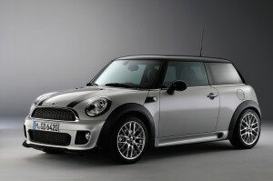 No Mini Malfunction: Mini Coopers Recalled Over Fire Danger