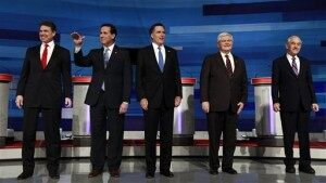 AEHQ: GOP Candidates Debate Ahead of SC Primary