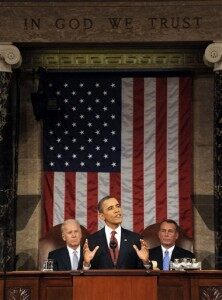 State of the Union & Republican Response Highlights