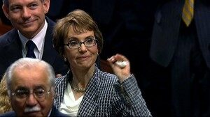 Securing America: Giffords' Border Bill