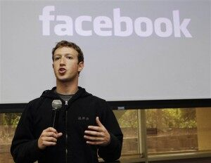 Facebook Prepping to Sell Shares? MP3
